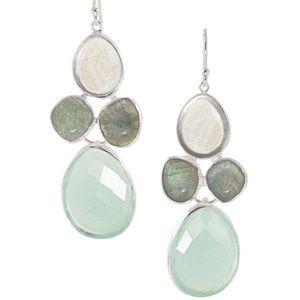 Stella & Dot Sanibel Earrings